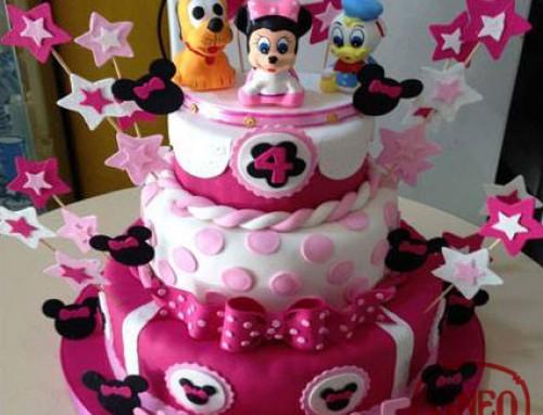 Torta cumpleaños infantil 04