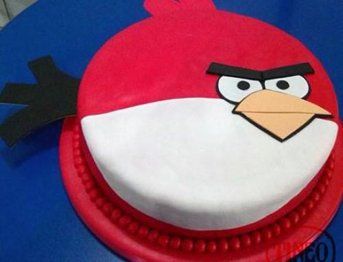 Torta cumpleaños infantil 07