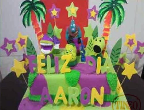 Torta cumpleaños infantil 08